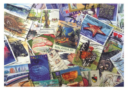 MNA 03 - Malaysian Stamps 2014