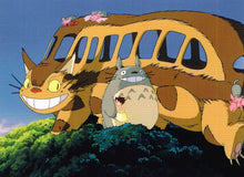 TT 20 - My Neighbor Totoro
