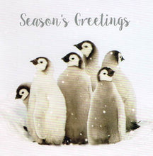XMC 33 - Season's Greetings