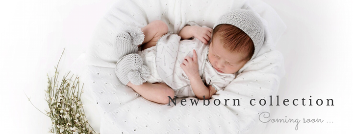 Newborn bliss