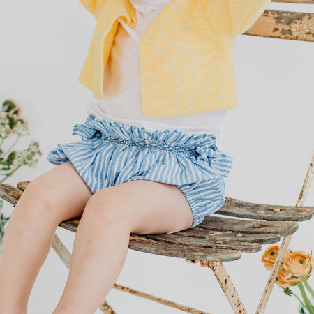 Baby Shorts, Trousers & Bloomers