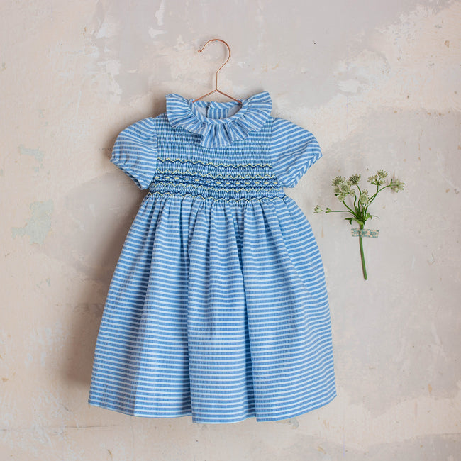 Lina Girl dress - orkids boutique