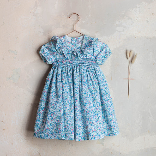 Margarita Girl dress - orkids boutique
