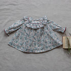 Pipa Baby Girl dress - orkids boutique