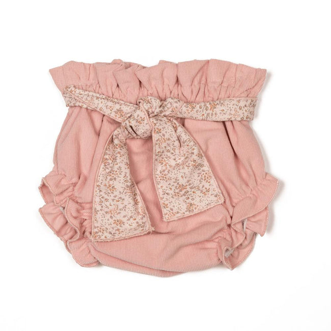 Corduroy Gilna Baby Bloomers - orkids boutique