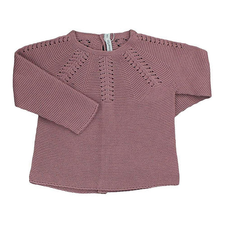 Azalea knitted Cardigan - orkids boutique