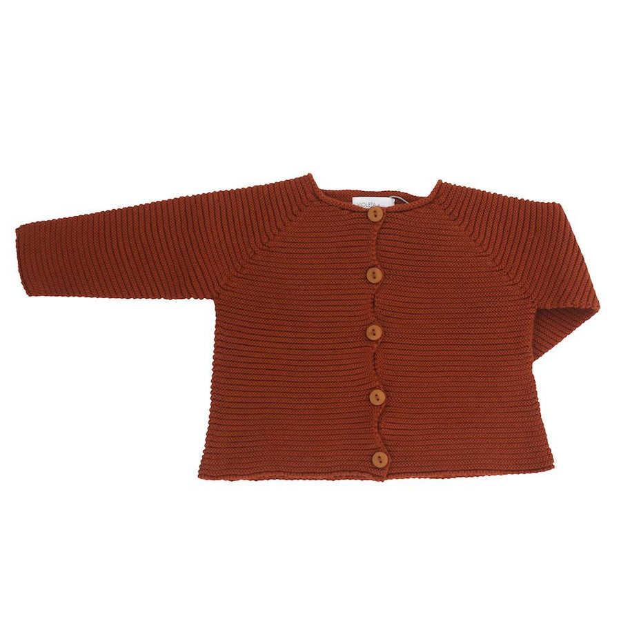 Lyn Cardigan - orkids boutique