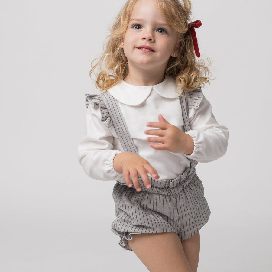Viella Baby blouse - orkids boutique