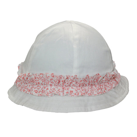 Baby Girl Summer Hat - orkids boutique