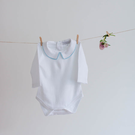 Baby Boy Body Vest - orkids boutique