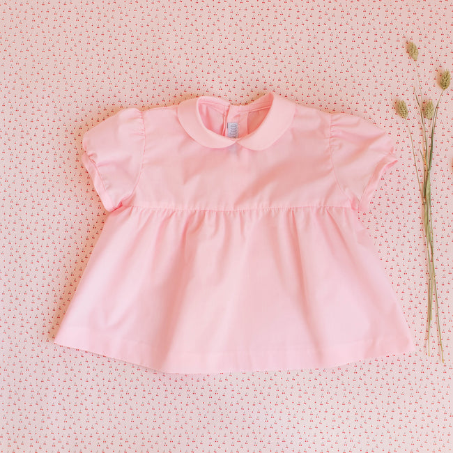 Valentina Girl blouse - orkids boutique