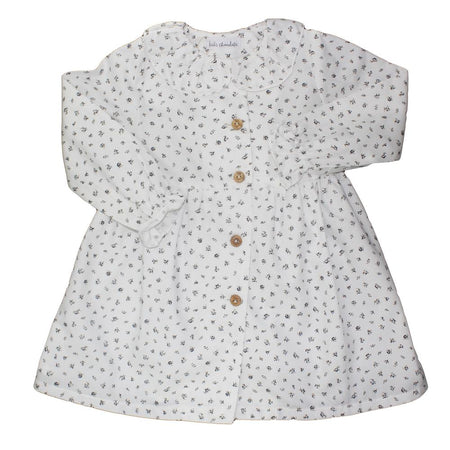 Amelie Girl dress - orkids boutique