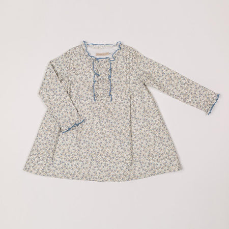 Antonine Girl dress - orkids boutique