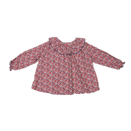Baby Britania dress - orkids boutique