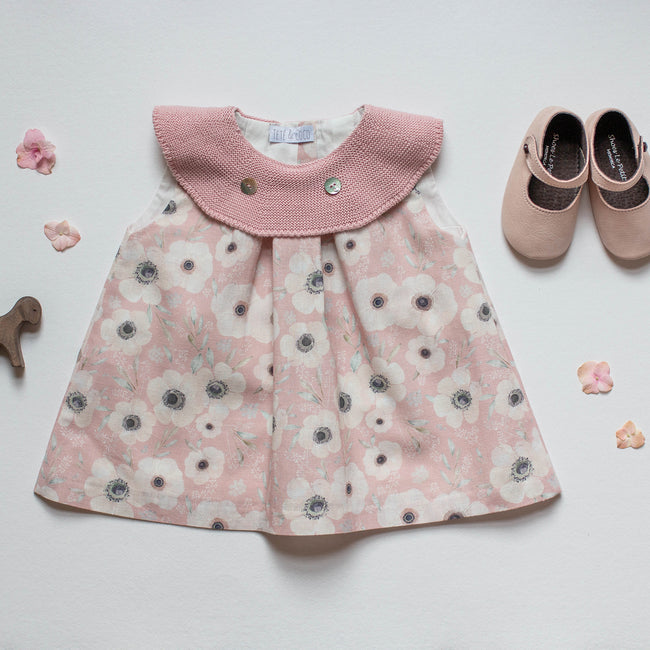 Cloe Baby Dress - orkids boutique