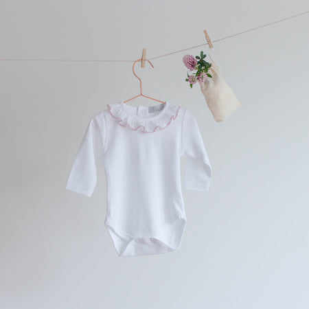 Baby Girl Body Vest - orkids boutique