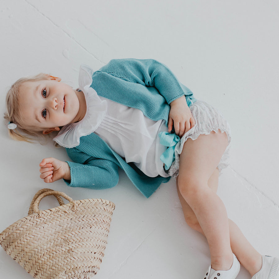 Rumba Baby bloomers - orkids boutique