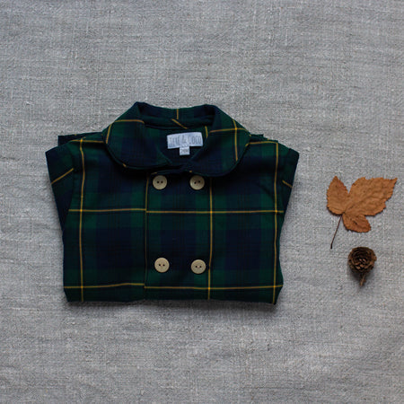 Albane Boy shirt - orkids boutique