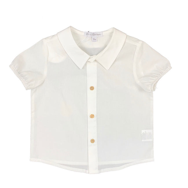 Baby summer shirt - orkids boutique