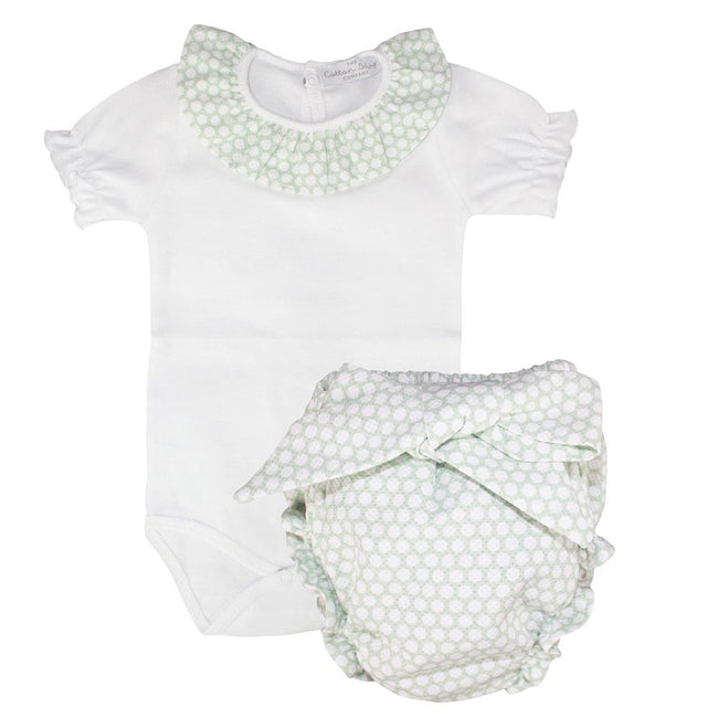Girl Bloomer Set - orkids boutique