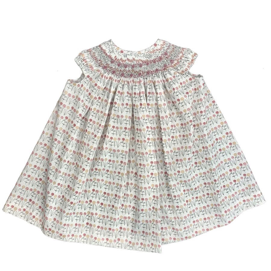Zahra dress - orkids boutique