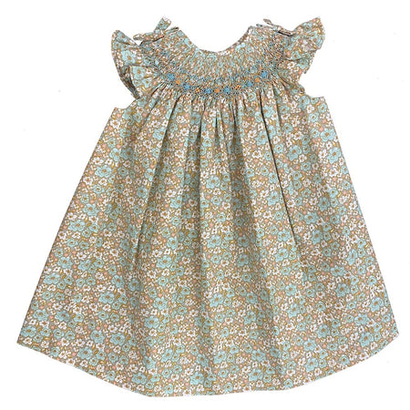 Kalmia dress - orkids boutique