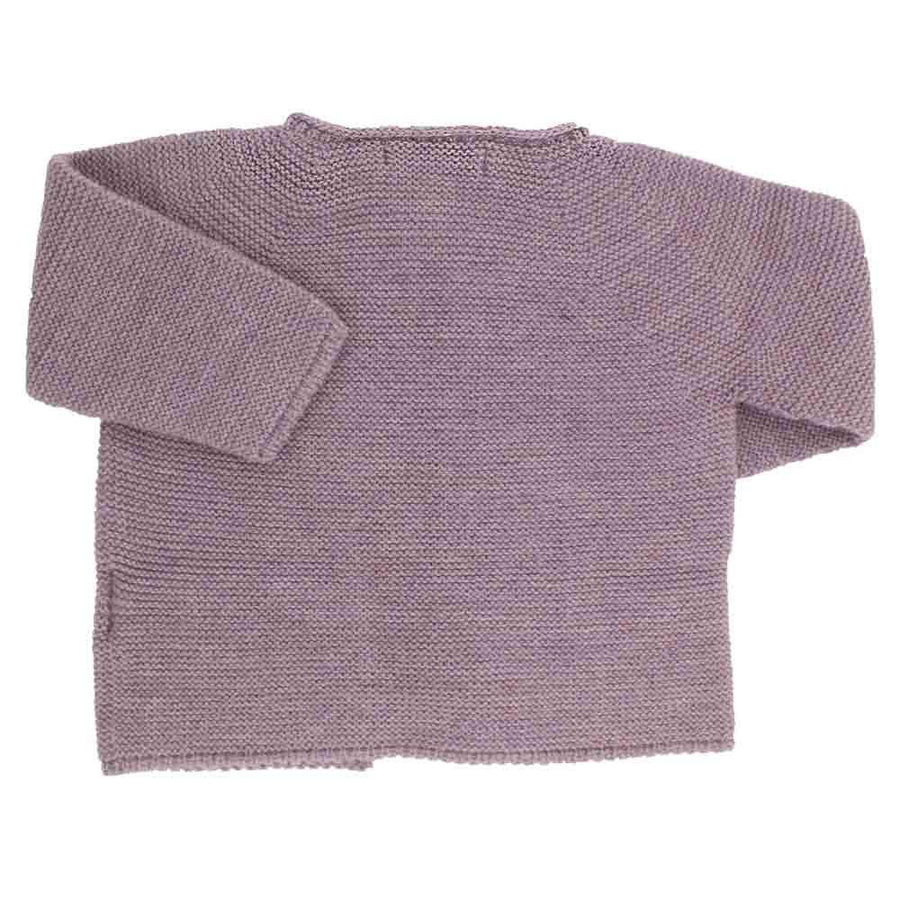 Baby Girl knitted cardigan - orkids boutique
