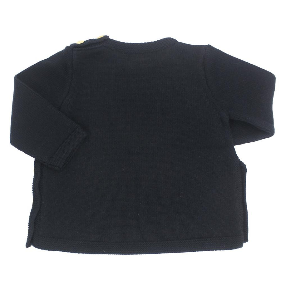 London Boy Knitted Jumper - orkids boutique