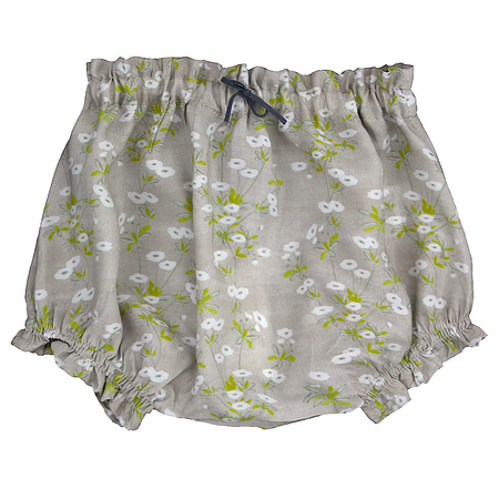 Baby Julia bloomers - orkids boutique