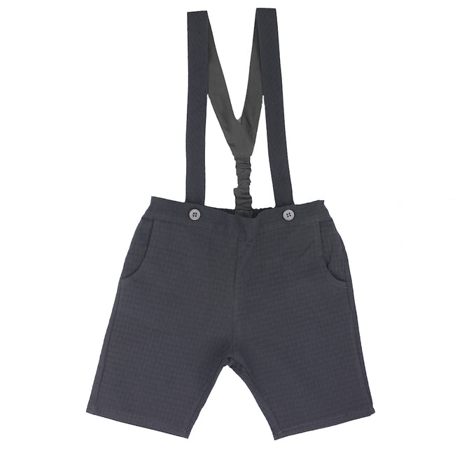 Boy bermuda short - orkids boutique