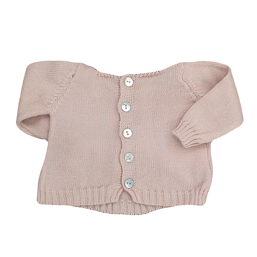 Newborn Baby Jumper - orkids boutique