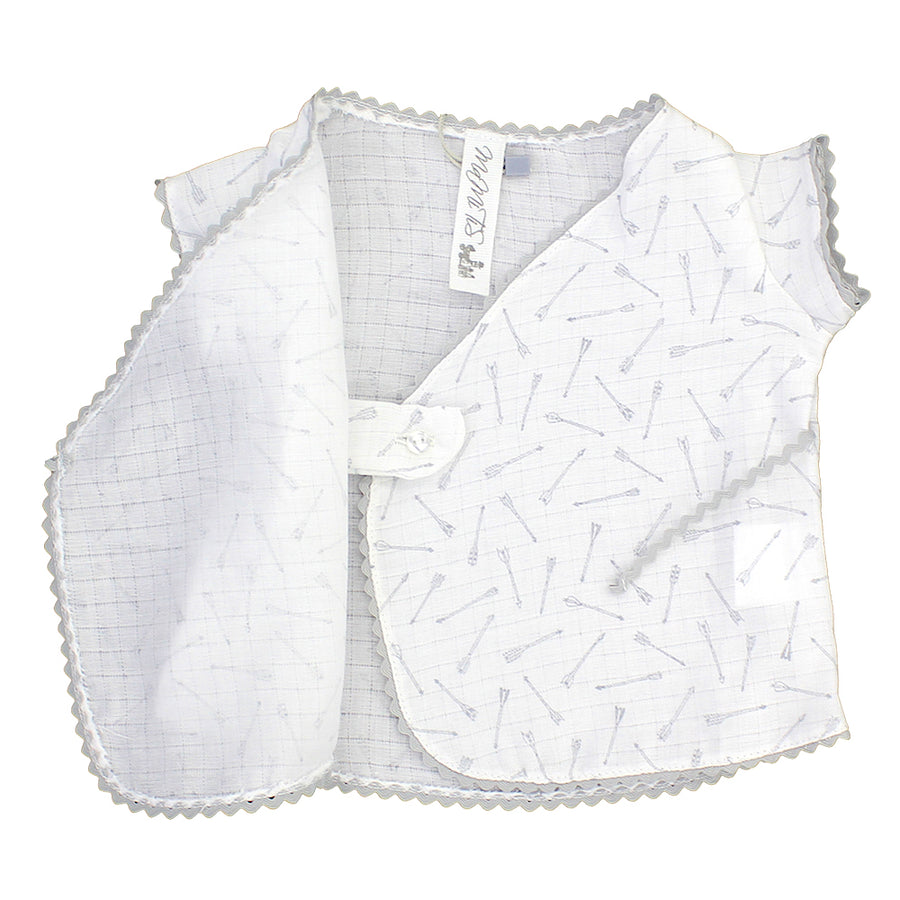 Arrow Baby Set - orkids boutique