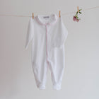 Baby girl sleepsuit - orkids boutique