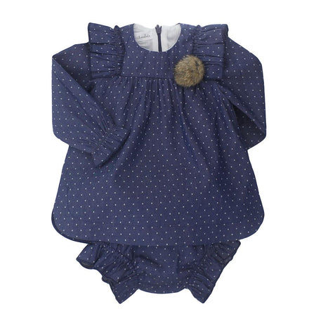 Baby Denim Set - orkids boutique