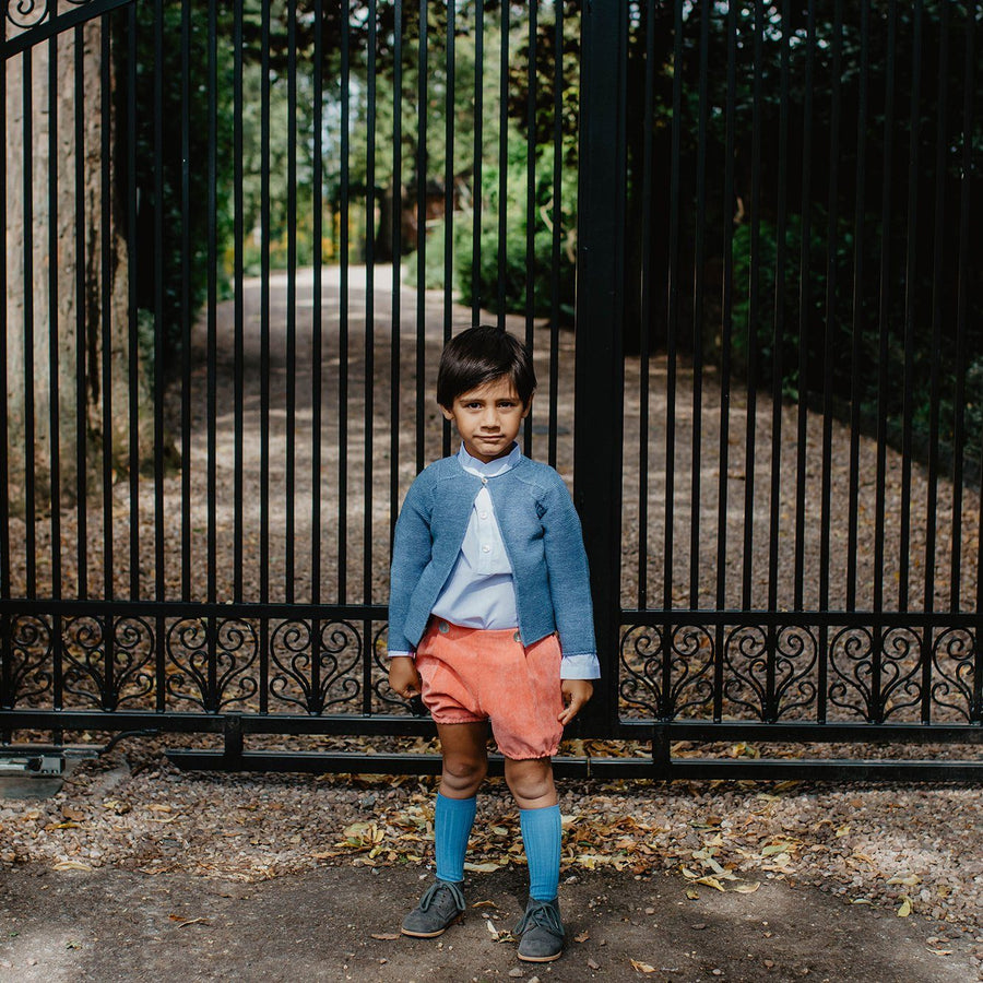 Luca Boy Short - orkids boutique