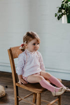 Velvet baby bloomers - orkids boutique