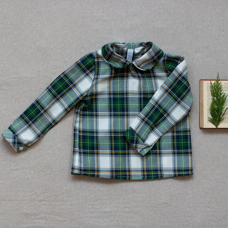Alodi Boy shirt - orkids boutique