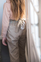 Girl Jogger Arena trousers - orkids boutique
