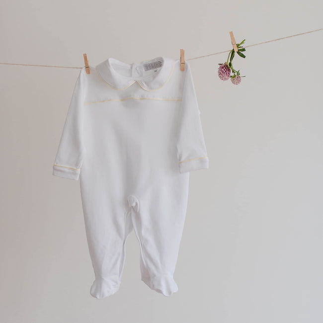 Unisex Baby Sleepsuit - orkids boutique