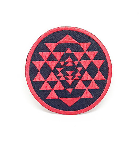 Battlestar Galactica white and Red Uniform Iron/Sew on Embroidered patches