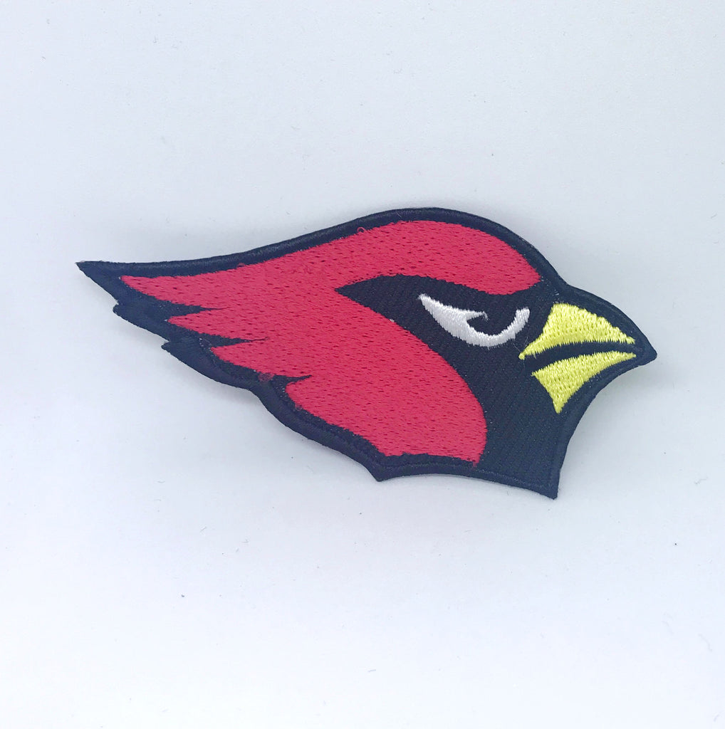 NFL18 Arizona Cardinals Iron on/sew on Embroidered Patch