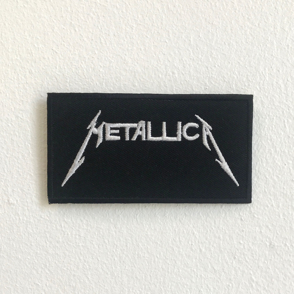 Metallica Rock Music Band