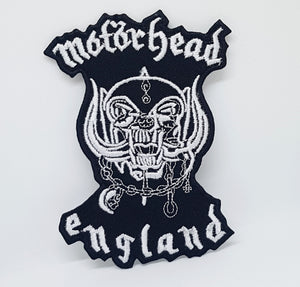Motorhead Band Rock Metal Music