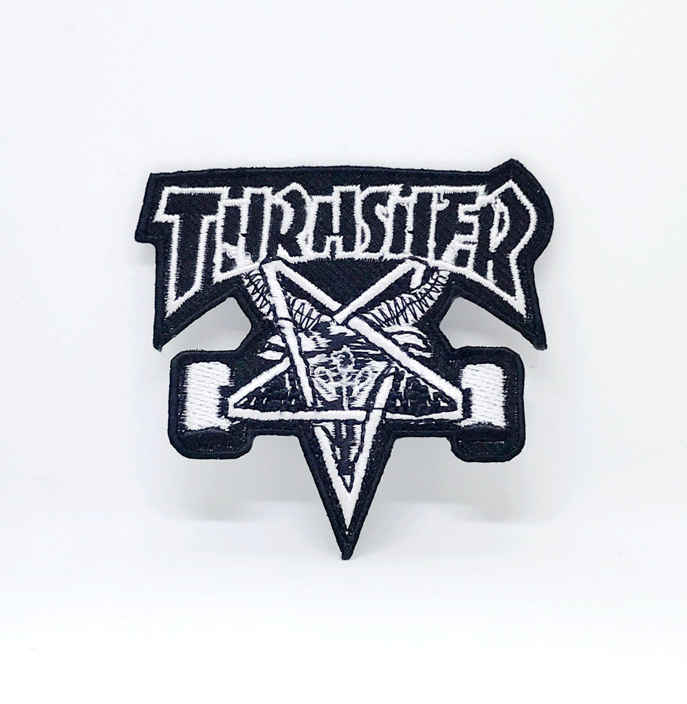 New Thrasher