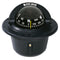 Ritchie F-50 Explorer Compass - Flush Mount - Black [F-50] [Mealey_Marine]