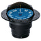 Ritchie SS-5000 SuperSport Compass - Flush Mount - Black [SS-5000] [Mealey_Marine]