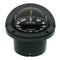 Ritchie HF-742 Helmsman Compass - Flush Mount - Black [HF-742] [Mealey_Marine]