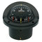 Ritchie HF-743 Helmsman Combidial Compass - Flush Mount - Black [HF-743] [Mealey_Marine]