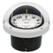 Ritchie HF-742W Helmsman Compass - Flush Mount - White [HF-742W] [Mealey_Marine]