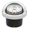 Ritchie HF-743W Helmsman Compass - Flush Mount - White [HF-743W] [Mealey_Marine]